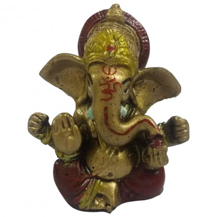 Lord Ganesha Idol - 500 Pcs.