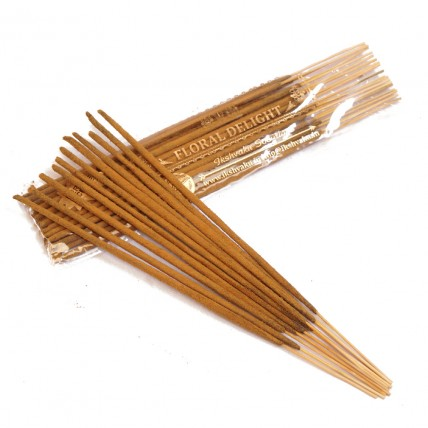 Floral Delight Incense Sticks - Carton
