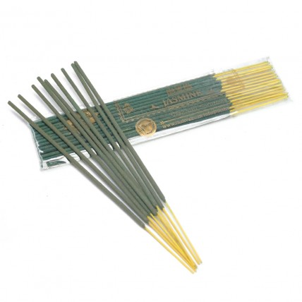 Jasmine  Incense Sticks  - One Carton