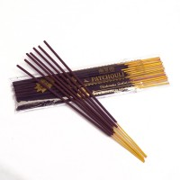 Patchouli Incense Sticks -  One Carton