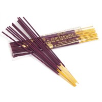 Persian Rose Incense Sticks  - Two Pouches