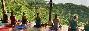 Wellness Retreats, Yoga Retreats and Holidays